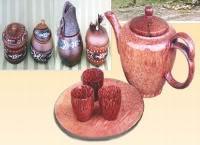 coconut novelty items