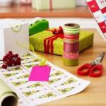 Christmas Gift Wrapping Business 1