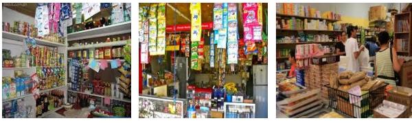 sari sari store business plan
