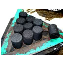 How to Make Kawayan Charcoal Briquette 3