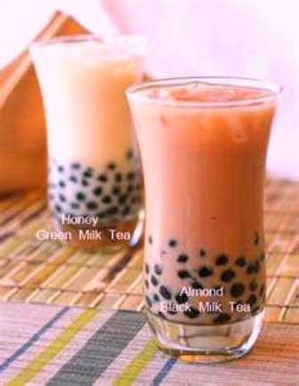 How to start a Milk Tea Business 1