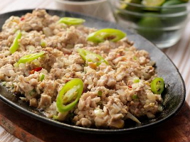 How to Make Chicken Sisig (Food Business) 1