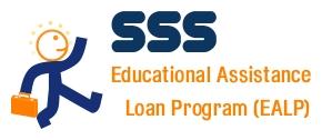 SSS educational assistance loan program