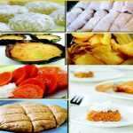 Cassava Recipes (Food Business)