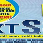 SSS text transactions through mobile phones double in 2012