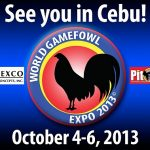 World Gamefowl Expo 2013 2
