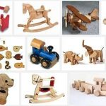 How to Start a Wooden Toy Business