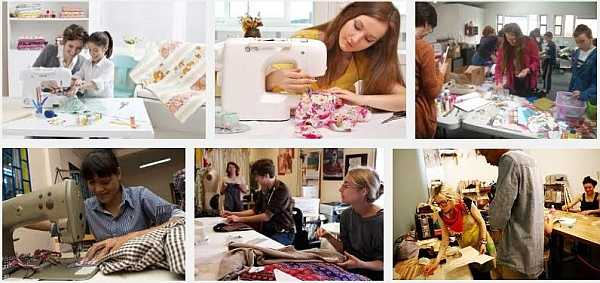 Start a home-based sewing business 12