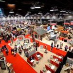 10 Terrific Ideas For Trade Show Booths To Get You Noticed