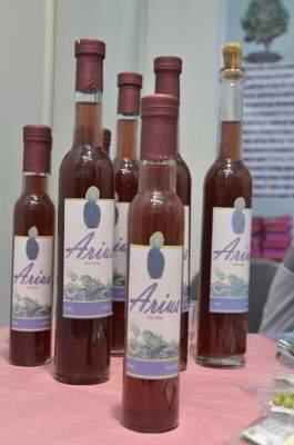 Arius Wine