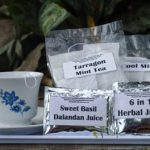BIARC develops new product lines from herbs and spices