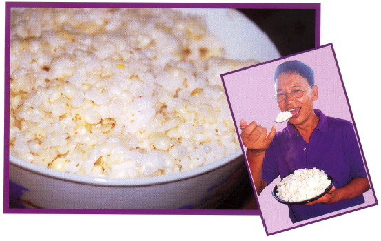 Why eating adlai is good for you? 1
