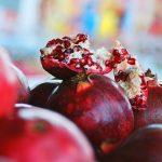 Appreciating Granada a Bombastic Fruit