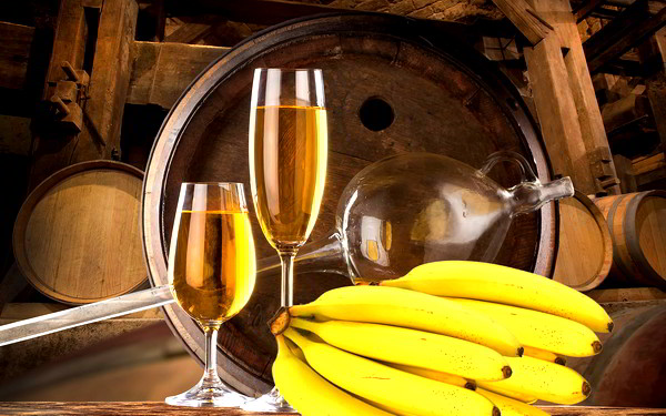 How to Start a Banana Wine Making Business 1