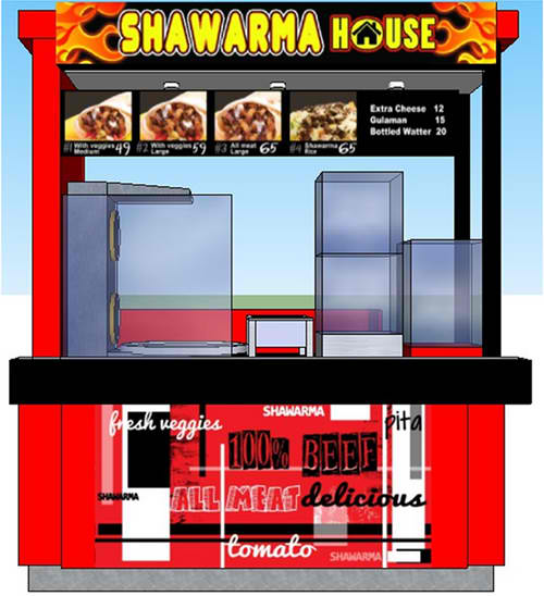 How to Start Your Own Food Cart Business 1
