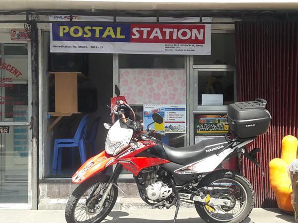 postal station franchise