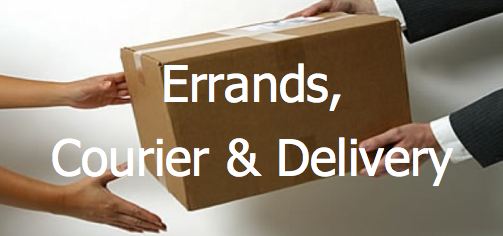 How to Make Money With Your Own Errand Service Business 1