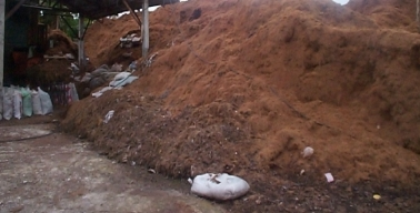 Bioorganic Fertilizer (BOF) From Coir Dust And Animal Manures 1