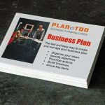 The Business Plan - Why Plan a Business? 14