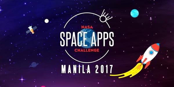 NASA Space Apps Manila 2017 Pre-event Meetup 1