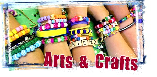 Top 50 Arts and Crafts Business Ideas 1