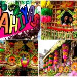 List of Philippine Festivals for the month of May
