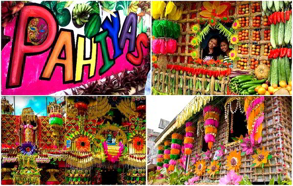 List of Philippine Festivals for the month of May 1