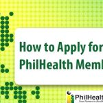 How to be a Philhealth Member