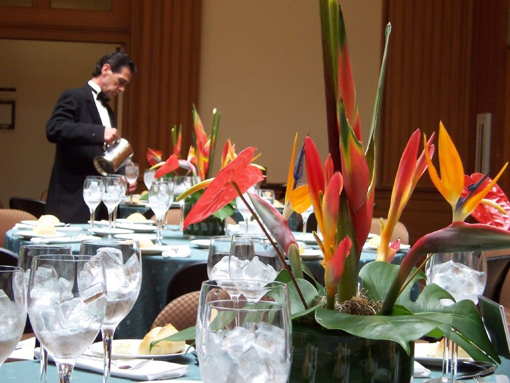 The Secrets To Becoming A Successful Caterer 1