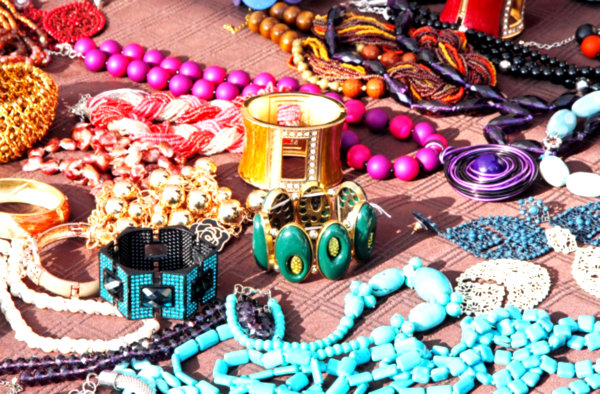 Fashion Accessories and Supplies 1