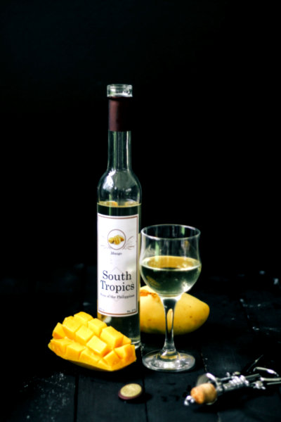 How to Make Mango Wine 1