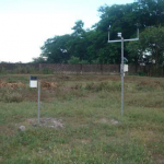 Automatic Weather Station installed in Pampanga to boost sugarcane irrigation, raise yield