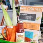 Maize Silky Sip, a healthy twist to an unusual drink