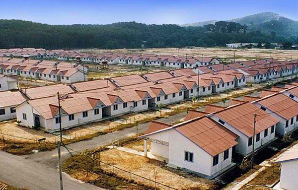 micro-housing loan