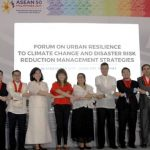 "ASEAN countries committed to adopt ""Green Growth"" in urban areas to eliminate adverse effects, mainly floodings in cities, of global warming"