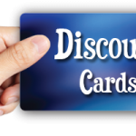 How to Make Money Producing Discount Cards