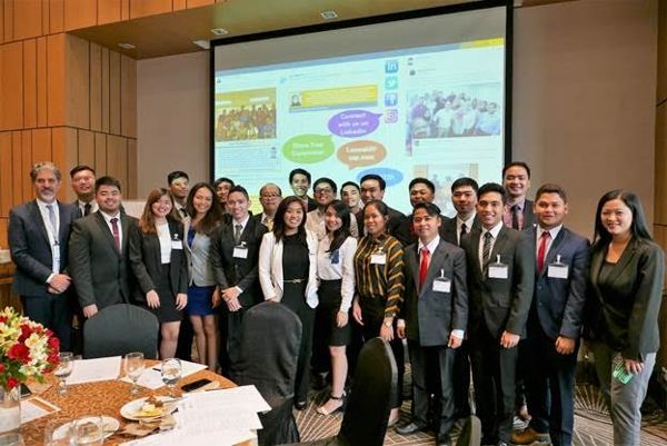 SAP Young Professional Program in PH graduates first batch in Southeast Asia 1