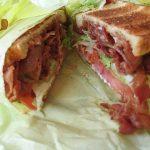 How to Make BLT Sandwich 5