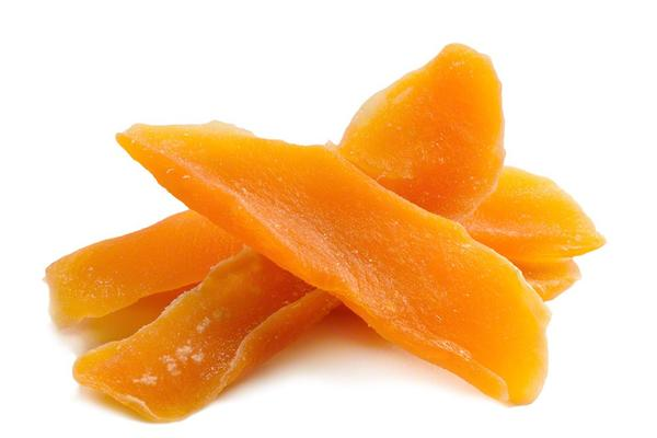 Dried Mango - Fruit Processing 1