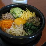 How to Make Korean Bibimbap
