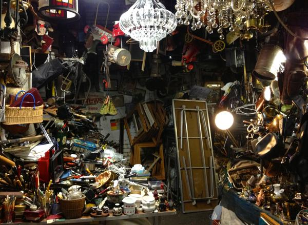 How to Start a Junkshop and Scrap Business 1