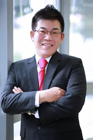Fortinet Appoints Systems Engineering Lead for Southeast Asia & Hong Kong 1