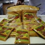 Production of Nipa Palm sugar expanded