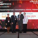 Security Transformation a Key to Successful Digital Transformation: Fortinet PH