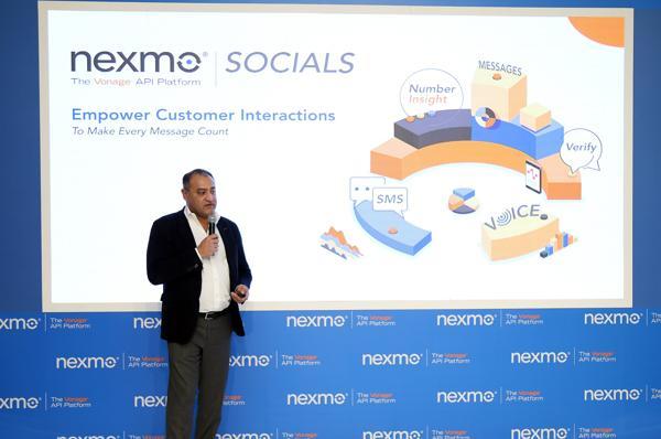 Nexmo, the Vonage API Platform, Delivers Innovative Business Communications Solutions to Dubai 1