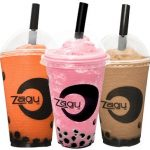 How to Franchise Zagu Pearl Shake