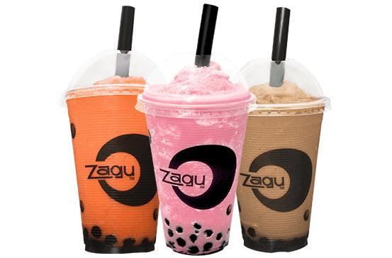 How to Franchise Zagu Pearl Shake 1
