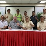 Holcim continues supports for Davao construction sector
