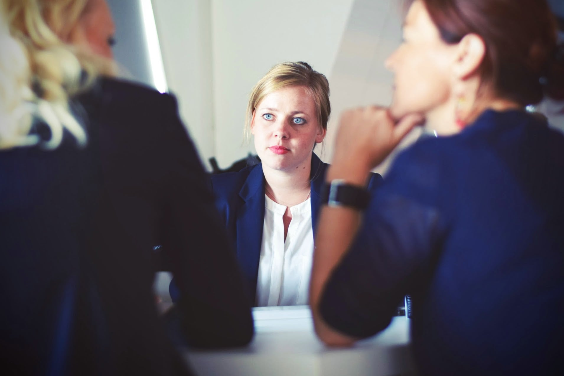 7 Things to Stop Doing in Your Job Interviews 1