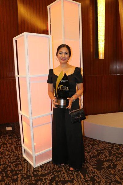 allianz quill award